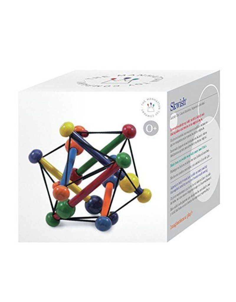 Skwish Classic Toy by Manhattan Toy
