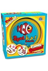 Spot It Jr.! Animals by Blue Orange Games