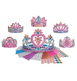 Sticky Mosaics Twinkle Tiaras by Orb Factory