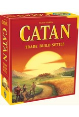 Catan by Mayfair Games