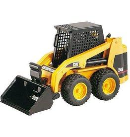 CAT Skid Steer Loader by Bruder Toys
