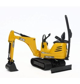 JCB Micro Excavator 8010 CTS by Bruder Toys