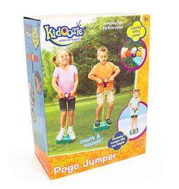 Counting Pogo Jumper by Kidoozie