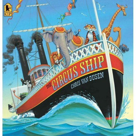 The Circus Ship