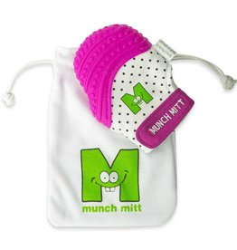Munch Mitt by Munch Baby