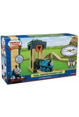 Coal Hopper Figure 8 Set by Thomas & Friends
