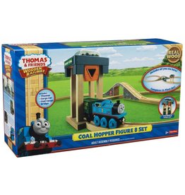 Coal Hopper Figure 8 Set by Thomas & Friends