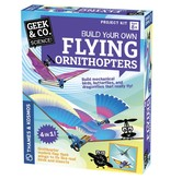 Flying Ornithopters by Thames & Kosmos