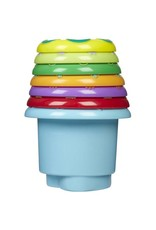Stack n' Nest Cups by Earlyears