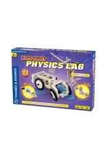 Kids First Physics Lab by Thames & Kosmos