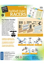 Rubber Band Racers by Thames & Kosmos