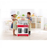 Hape Kitchen with Accessories