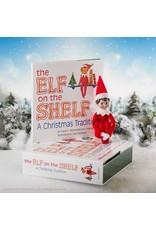 Elf on the Shelf - Boy or Gild
