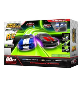 Tracer Racers RC: The Showdown Set