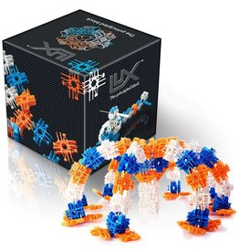 LUX Blox Building Sets - 88-, 200- or 450-pc Set