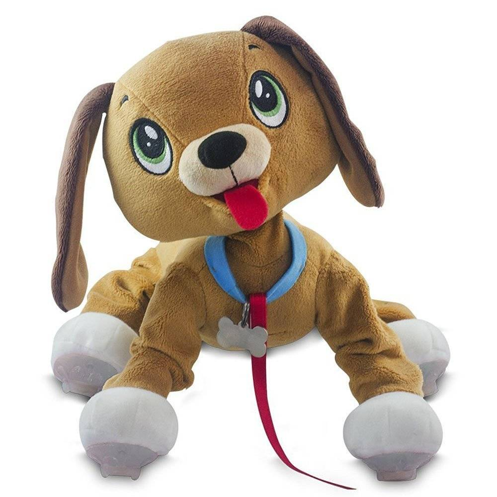 License 2 Play Peppy Pups - Mutt by TPF Toys