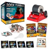 Hobby Rock Tumbler by Discover with Dr. Cool