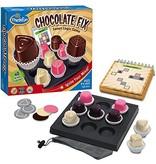 Chocolate Fix Game by ThinkFun