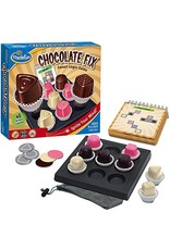 Chocolate Fix Game by ThinkFun