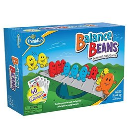 Balance Beans Game by ThinkFun - Single Player