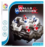 Walls & Warriors by  SmartGames