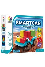 SmartCar 5x5 Game by SmartGames