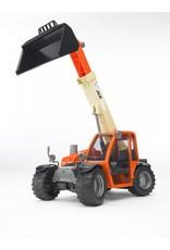 JLG 2505 Telehandler by Bruder Toys