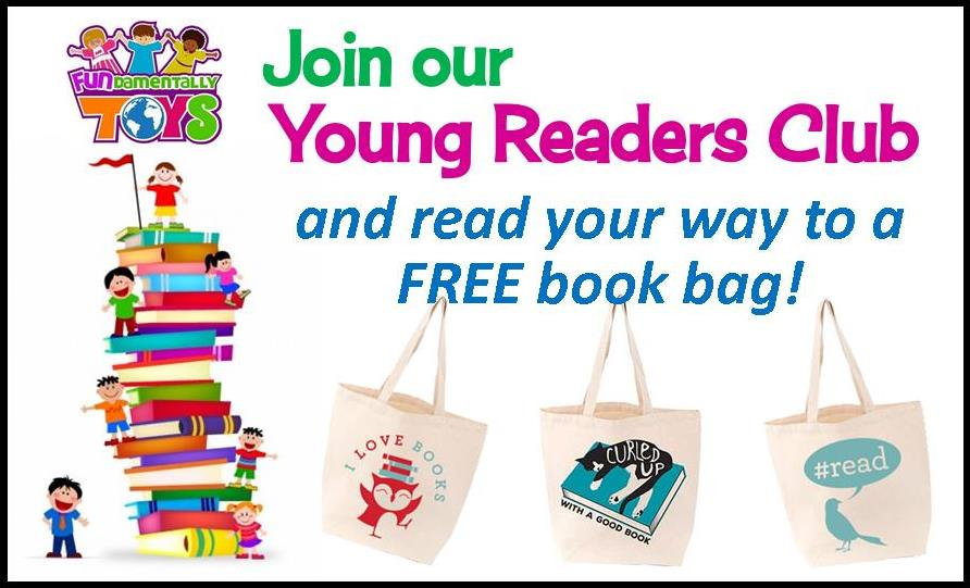 Young Readers Club