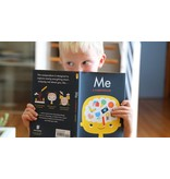 Me: A Compendium - Fill-In Journal for Kids