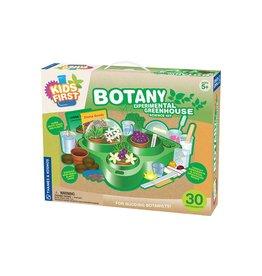 Botany  Experimental Greenhouse by Thames & Kosmos