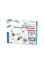 Happy Atoms Introductory Set - Thames & Kosmos