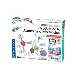 Happy Atoms Introductory Set - Thames & Kosmos