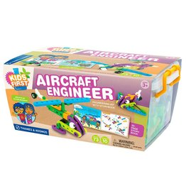 Kids First Aircraft Engineer by Thames & Kosmos