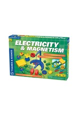 Electricity & Magnetism by Thames & Kosmos