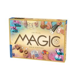 Magic: Gold Edition by Thames & Kosmos
