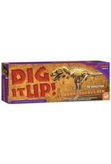 Dig It Up! Tyrannosaurus Rex by MindWare