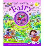Seek and Find Books - Fairy or Princess