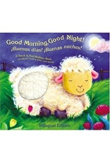Good Morning, Good Night - Bilingual Spanish/English