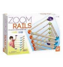 Zoom Rails by MindWare