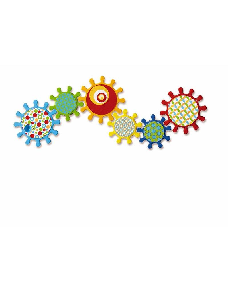 Spinnin' Gears by Kidoozie