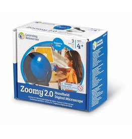 Zoomy 2.0 Microscope by Learning Resources