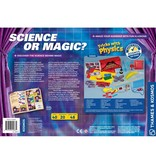 Science or Magic? by Thames & Kosmos