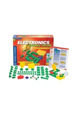 Electronics Learning Circuits by Thames & Kosmos