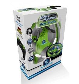 Mindscope Sky Lighter Disc Drone by Mindscope
