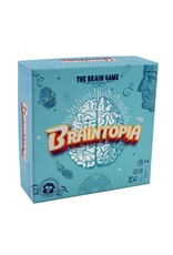 Braintopia by Asmodee