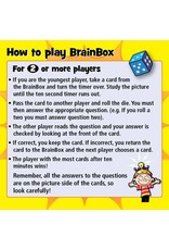 Brainbox by Mindware
