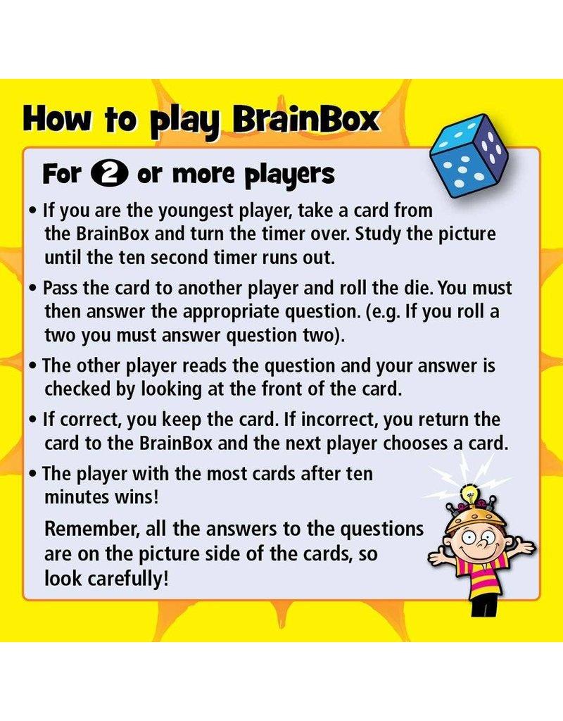 Brainbox by Mindware