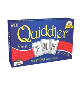 Quiddler by Set Games