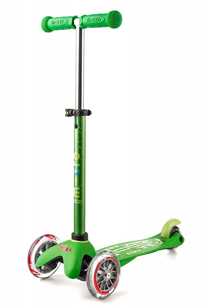 Micro Mini Deluxe Scooter - Kickboard USA