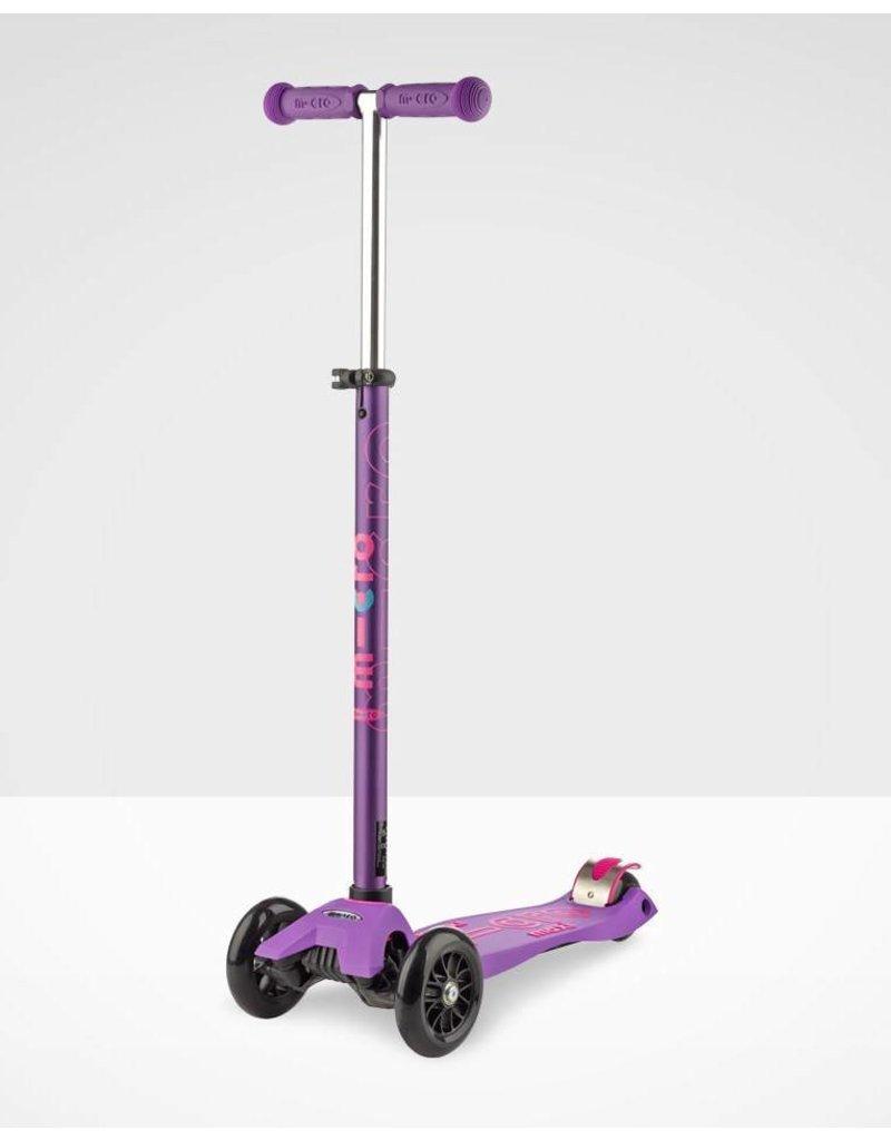 micro maxi deluxe scooter kickboard usa fundamentally toys. Black Bedroom Furniture Sets. Home Design Ideas
